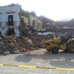 Suman 58 muertos sismo en México