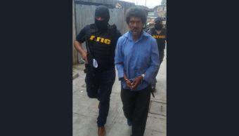 Detienen a 90 personas en operativo contra pederastas en Honduras