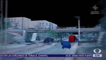 Difunden animación en 3D sobre caso Iguala