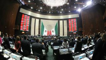Cámara de Diputados no registra daños estructurales tras sismo