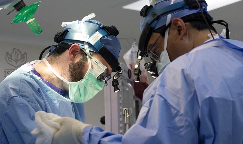 cirujano issste realiza trasplante rinon durante sismo 19 s