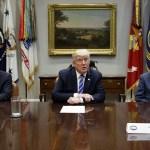 Trump revisara situacion dreamers si Congreso no actua