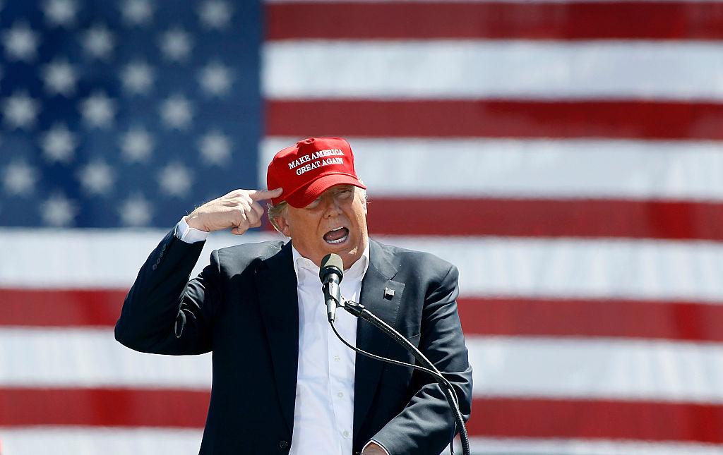 Washington amenaza demanda si Trump cancela DACA