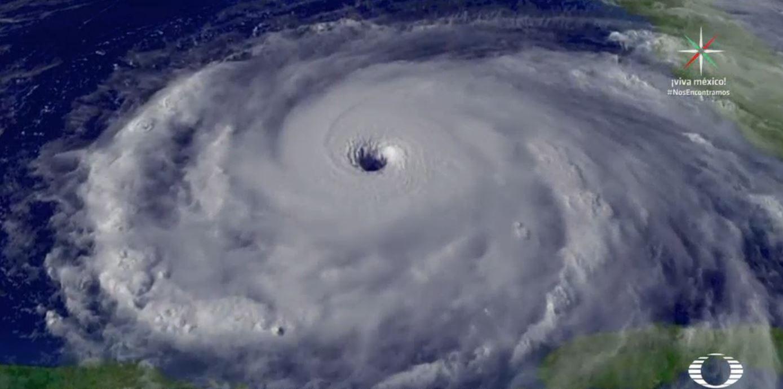 El cambio climático también influye en la formación de otros fenómenos naturales. (Noticieros Televisa)