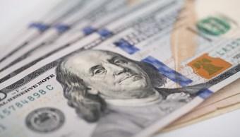 El dólar se vende en 18.11 pesos