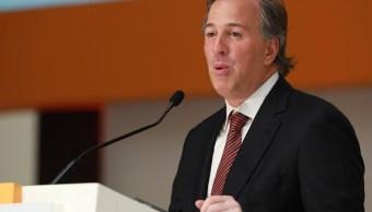 Meade viaja Washington participa reuniones anuales BM FMI