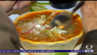 Número Día 81 Mexicanos Celebra 15 Septiembre