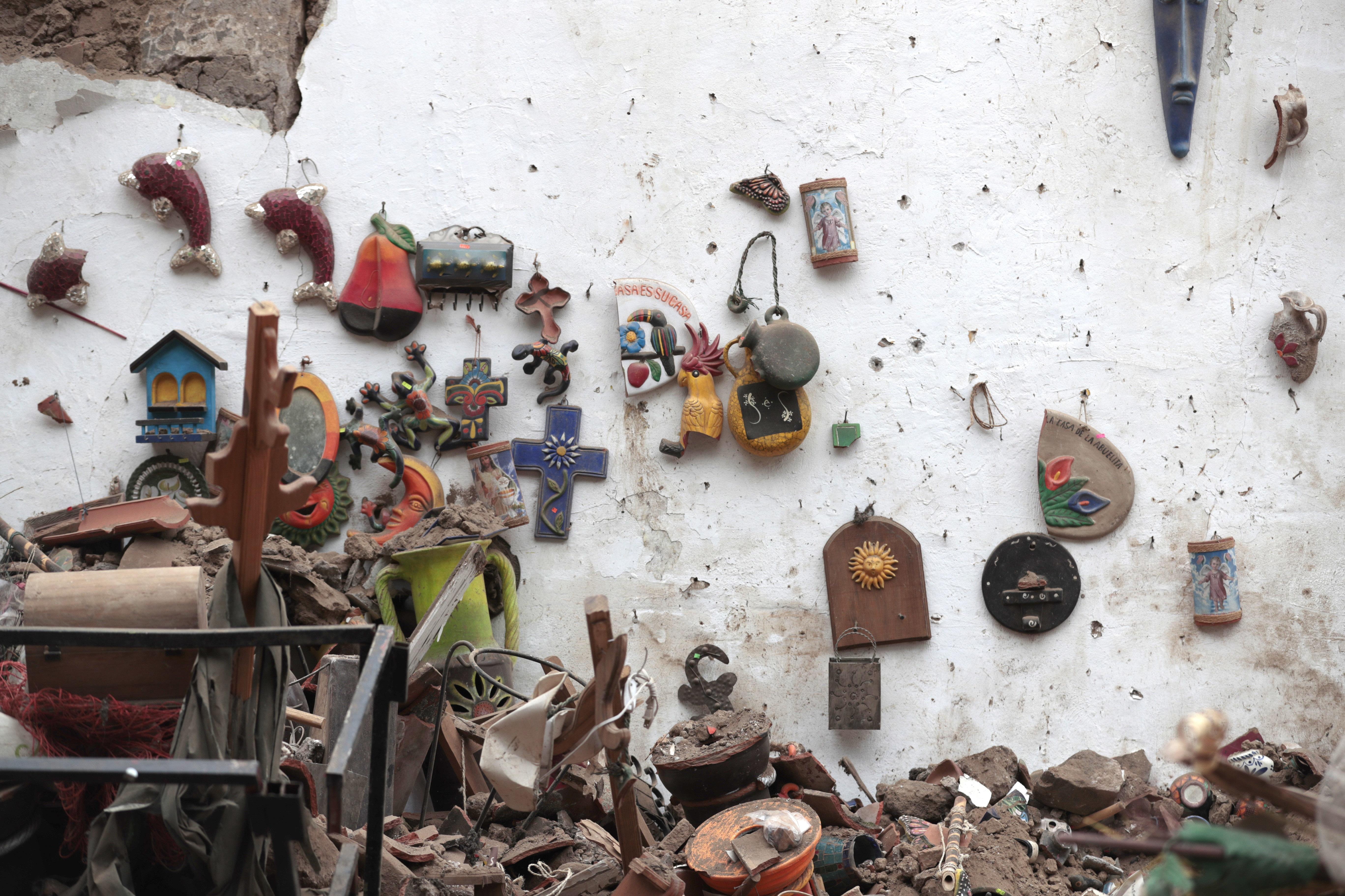 Mantendremos el apoyo en Oaxaca: Rosario Robles