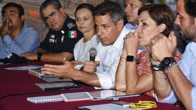 entregaran tarjetas a personas censadas por sismo en Oaxaca y Chiapas