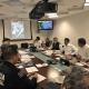 EPN Mancera supervisan C5 atención sismo 19-S