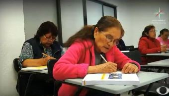12 millones de personas han logrado alfabetizarse en México