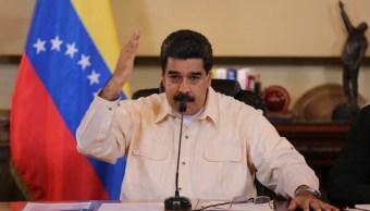 Maduro asegura que Estados Unidos han ordenado asesinarlo