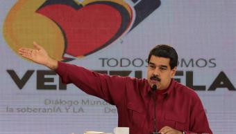 EU cree que Venezuela se acerca a ser narcoestado; adelanta sanciones