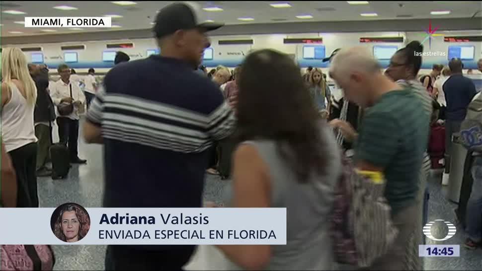 Florida, a la espera del huracán 'Irma'