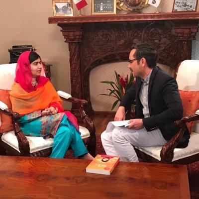 El 'modo de frenar a la mujer es impedir su educación': Malala