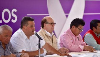 Domingo inicia censo para registrar daños en viviendas de Morelos