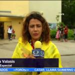 Habilitan refugios en Florida ante proximidad del huracán ´Irma'