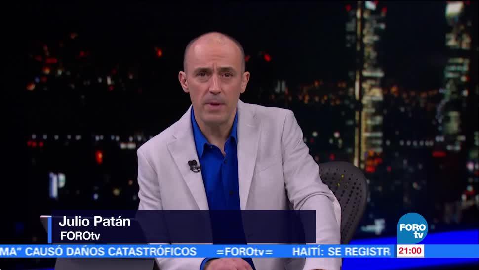 Hora 21 Programa del 7 de septiembre de 2017