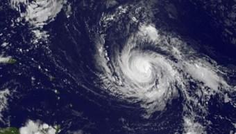 Irma aumenta categoria cuatro su ruta Caribe