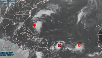 'José' se mantendría en el Atlántico frente a Costa Este en EU