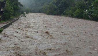 lluvias katia inundan campos cultivo hidalgo