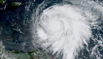 huracan maria se mantiene categoria 5