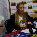 Imputan Lilian Tintori dinero efectivo incautado Venezuela