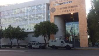 Entregan 78 de 79 cadáveres ingresados al Instituto de Ciencias Forenses sismo