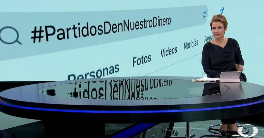 iniciativa #partidosdennuestrodinero toma fuerza apoyo damnificados