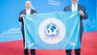 Interpol aprueba ingreso de Palestina pese a rechazo israelí