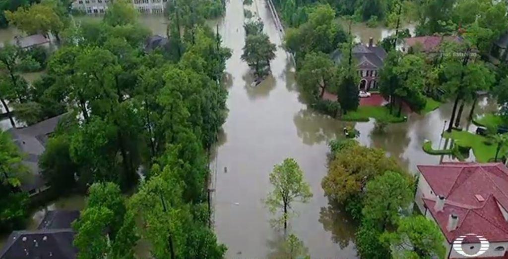 Inundaciones en Texas serán costeadas por los propios damnificados