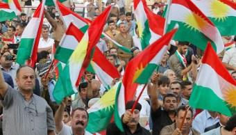 Irak suspende referendo independentista kurdo