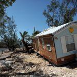 Suman 12 muertos Florida y 55 Caribe Irma