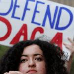 Trump demócratas anuncian acuerdo sobre dreamers