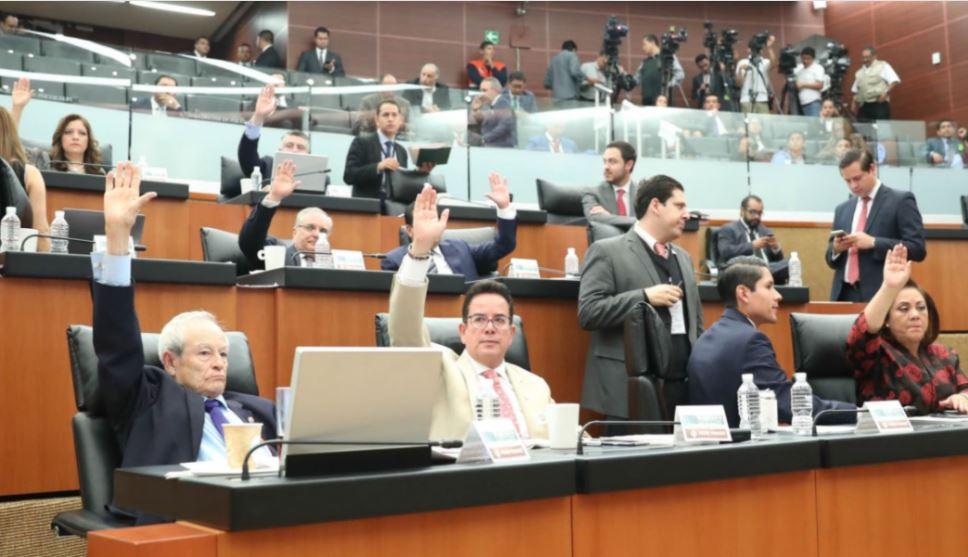 La Cofece solicita al Senado modificar iniciativa de Mejora Regulatoria