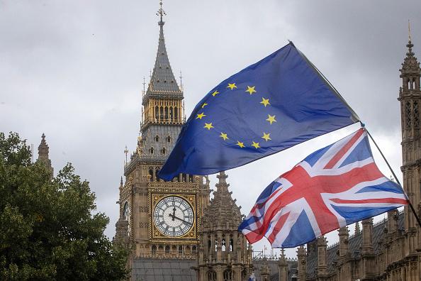 La economía del Reino Unido es afectada por el Brexit