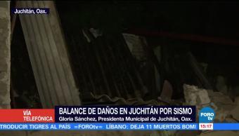 Situación Juchitán Desastrosa Alcaldesa Gloria Sánchez