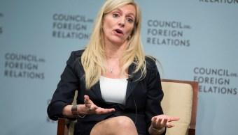 Lael Brainard pide a la Reserva Federal ser cauta