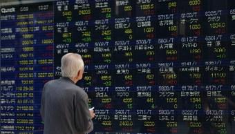 Las Bolsas asiáticas cierran con resultados mixtos