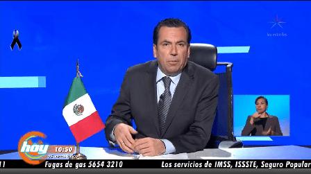Noticias Hoy Eduardo Salazar Bloque 1
