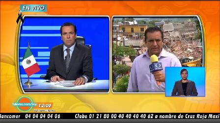 Noticias Hoy Eduardo Salazar Bloque 3