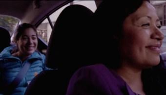 Violencia Contra La Mujer, Servicio de Transporte, Laudrive, Feminicidios, Asesinatos, Mujeres