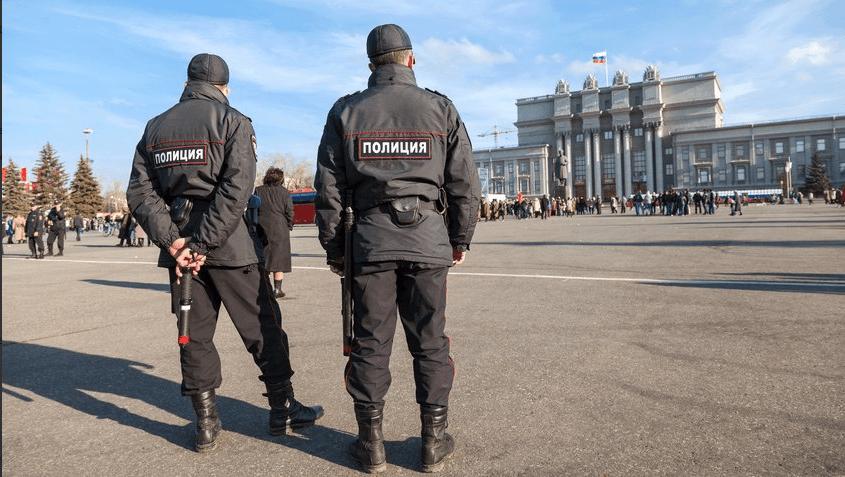Continúan las evacuaciones masivas en Rusia.