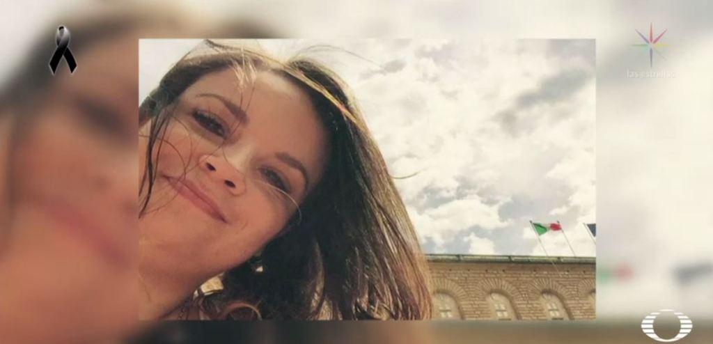 Lucy Zamora, rescatada en Álvaro Obregón 286, comparte su experiencia
