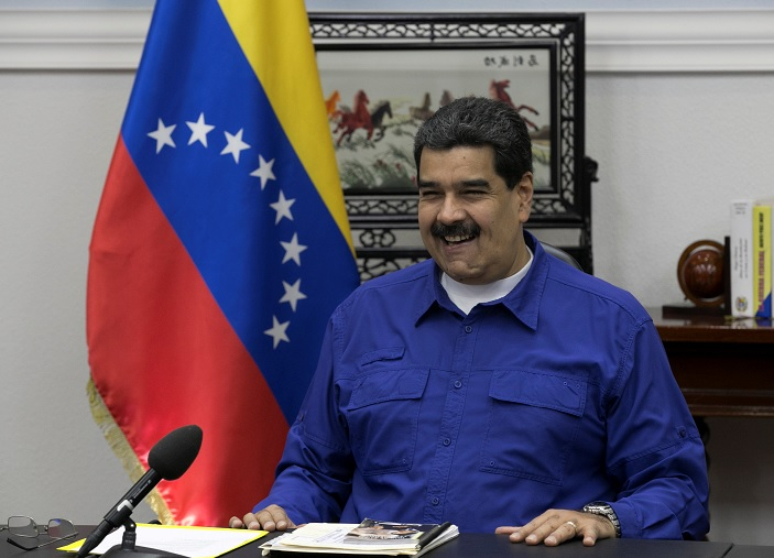 maduro venezuela oposicion reuters archivo