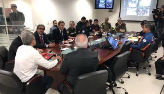 Mancera agradece a los países que apoyan a la CDMX tras sismo
