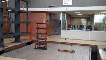 Investigadores de la UNAM estudian efectos de los sismos con simulador