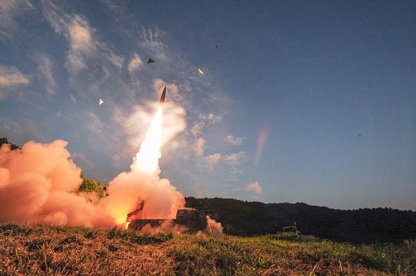 México rechaza el lanzamiento de misiles de Corea del Norte