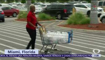 Miami activa refugios en espera del huracán Irma