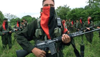 Gobierno de Colombia y ELN anunciarán cese al fuego